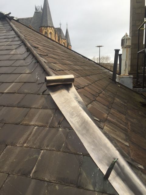 Roof Repair Company Sheffield