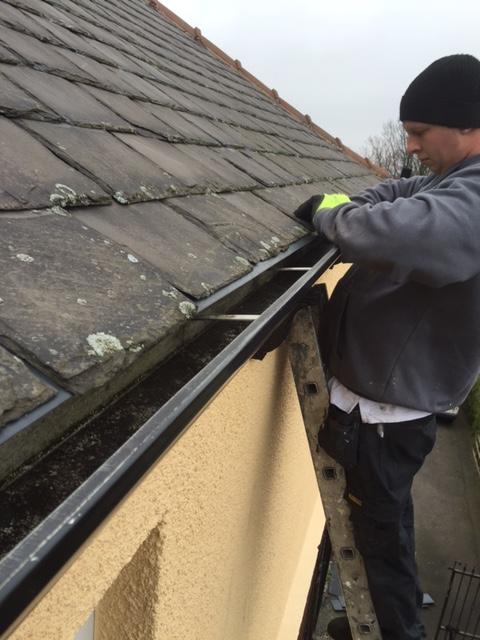 Roof Repair Company Sheffield