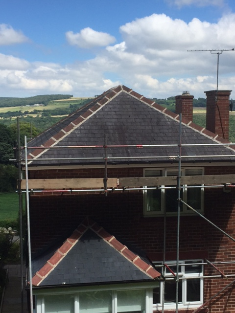 Roof Repointing Sheffield Accurate Roofing