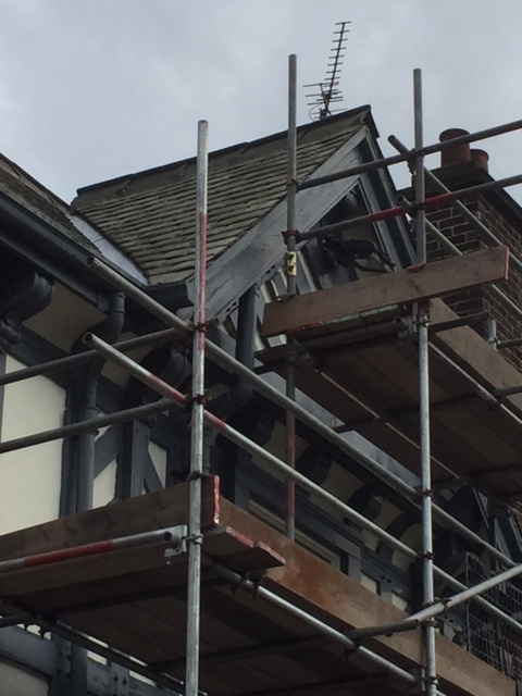 Guttering Cleaning Amp Gutter Repairs Sheffield Accurate