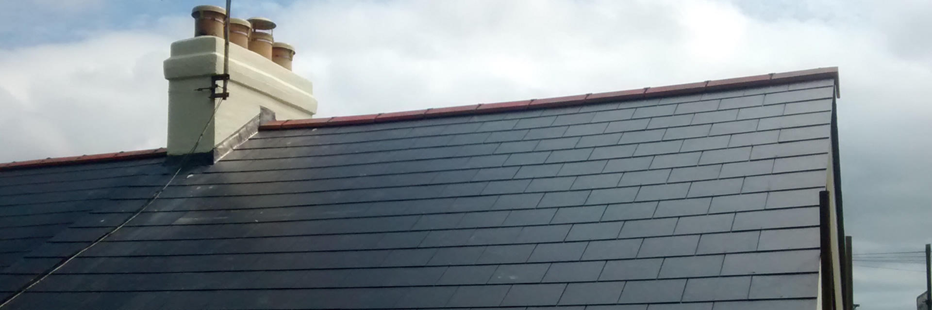 Roofers In Sheffield New Roofs Repair Company